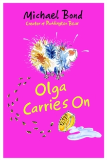 Olga Carries On, Paperback / softback Book