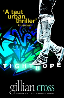Tightrope, Paperback / softback Book