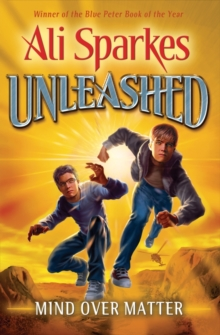 Unleashed 2: Mind Over Matter, Paperback / softback Book