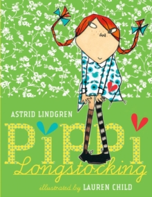 Pippi Longstocking Small Gift Edition, Paperback / softback Book