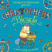 Christopher's Bicycle, Paperback Book