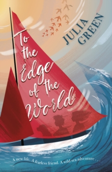 To the Edge of the World, Paperback Book