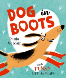 Dog in Boots, Paperback Book