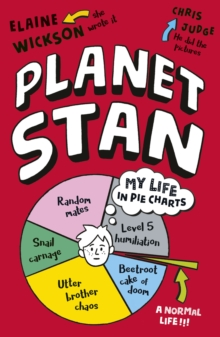 Planet Stan, Paperback / softback Book