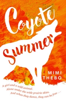 Coyote Summer, Paperback Book