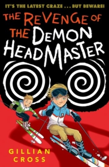The Revenge of the Demon Headmaster, Paperback / softback Book