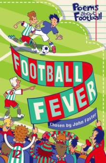 Football Fever, Paperback Book