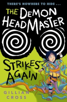 The Demon Headmaster Strikes Again, Paperback Book