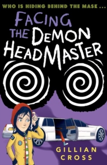 Facing the Demon Headmaster, Paperback Book