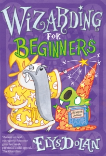 Wizarding for Beginners, Paperback Book