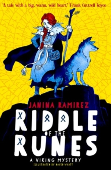 Riddle of the Runes, Paperback / softback Book