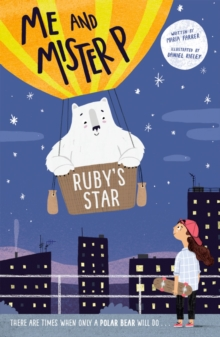 Me and Mister P: Ruby's Star, Paperback Book