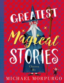 Greatest Magical Stories, Paperback Book