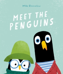 Meet the Penguins, Paperback / softback Book