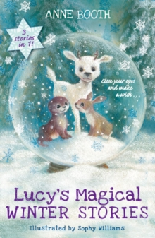 Lucy's Magical Winter Stories, Paperback / softback Book