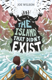 The Island That Didn't Exist, Paperback / softback Book
