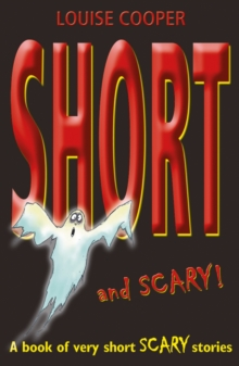 Short and Scary!, Paperback Book