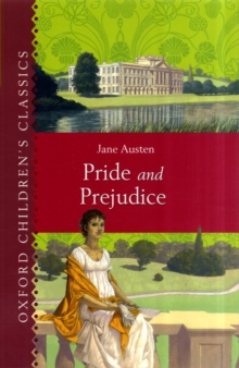 Pride and Prejudice, Hardback Book