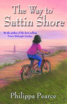The Way to Sattin Shore, Paperback / softback Book