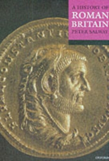 A History of Roman Britain, Paperback / softback Book