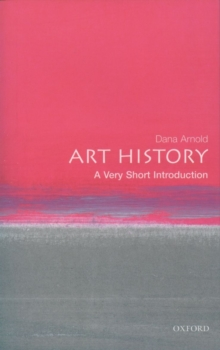 Art History: A Very Short Introduction, Paperback Book