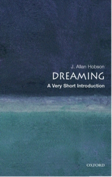 Dreaming: A Very Short Introduction, Paperback Book