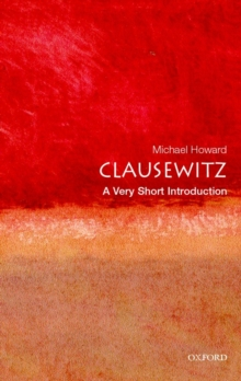 Clausewitz: A Very Short Introduction, PDF Book