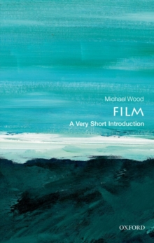 Film: A Very Short Introduction, Paperback / softback Book