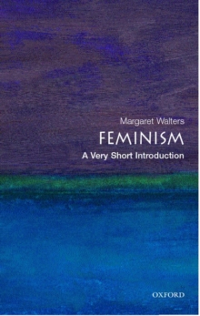 Feminism: A Very Short Introduction, Paperback / softback Book