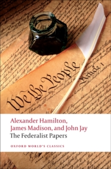 The Federalist Papers, Paperback / softback Book