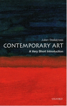 Contemporary Art: A Very Short Introduction, Paperback Book