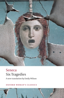 Six Tragedies, Paperback / softback Book