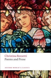 Poems and Prose, Paperback / softback Book