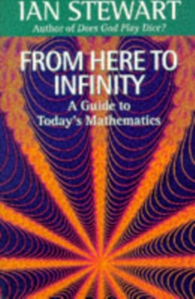 From Here to Infinity, Paperback / softback Book