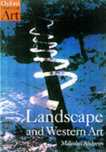 Landscape and Western Art, Paperback Book