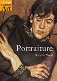 Portraiture, Paperback Book