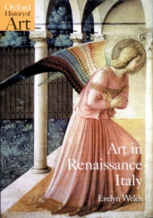 Art in Renaissance Italy 1350-1500, Paperback / softback Book