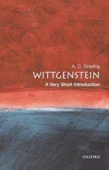 Wittgenstein: A Very Short Introduction, Paperback / softback Book