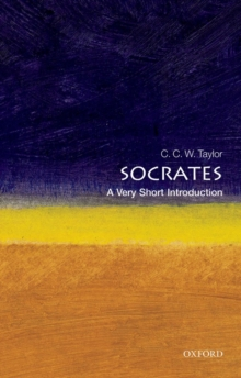Socrates: A Very Short Introduction, Paperback Book