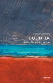 Buddha: A Very Short Introduction, Paperback / softback Book