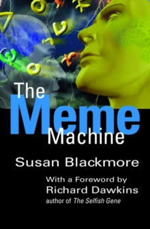 The Meme Machine, Paperback Book