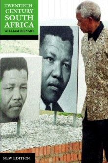 Twentieth-Century South Africa, Paperback Book