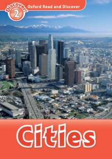 Cities (Oxford Read and Discover Level 2), PDF eBook