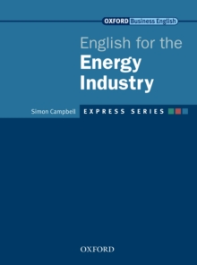 Express Series English for the Energy Industry, PDF eBook