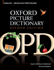 Oxford Picture Dictionary English-Brazilian Portuguese Edition: Bilingual Dictionary for Brazilian Portuguese-speaking teenage and adult students of English, PDF eBook