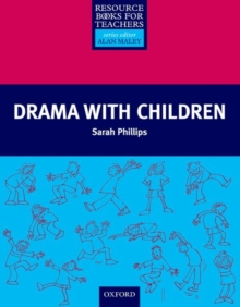 Drama with Children, Paperback Book