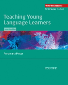 Teaching Young Language Learners, Second Edition, EPUB eBook