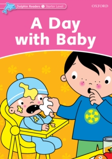 A day with baby dolphin readers starter di taylor 9780194404372 a day with baby dolphin readers starter pdf fandeluxe Gallery