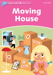 A day with baby dolphin readers starter di taylor moving house dolphin readers starter fandeluxe Images