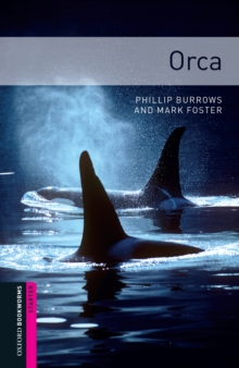 Orca Starter Level Oxford Bookworms Library, EPUB eBook